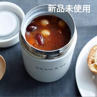 DEAN & DELUCA - 新品 DEAN&DELUCA ディーンアンドデルーカ スープジャー スープポット