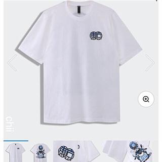 adidas - adidas Tシャツ(Snow Man着用)