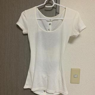 ジェイダ(GYDA)のTシャツ(Tシャツ/カットソー(半袖/袖なし))
