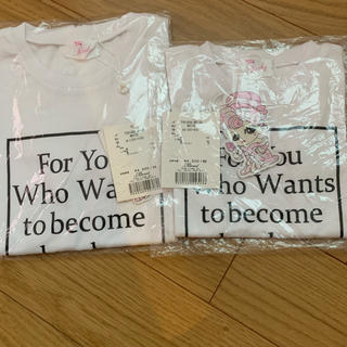 Rady - ちびrady Tシャツ