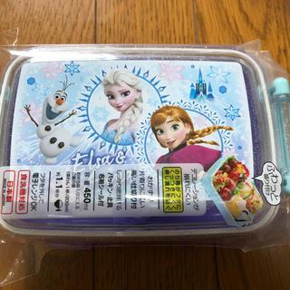 アナトユキノジョオウ(アナと雪の女王)のお弁当箱 アナと雪の女王(キャラクターグッズ)