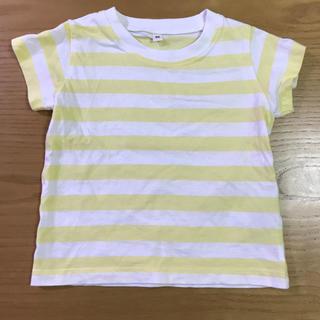 MUJI (無印良品) - Tシャツ 80 (無印良品)