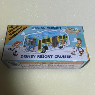 Disney - ディズニー トミカ リゾートクルーザー トイストーリー