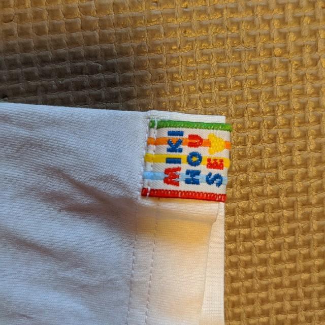 mikihouse(ミキハウス)のミキハウス Tシャツ 100 プッチーくん キッズ/ベビー/マタニティのキッズ服男の子用(90cm~)(Tシャツ/カットソー)の商品写真