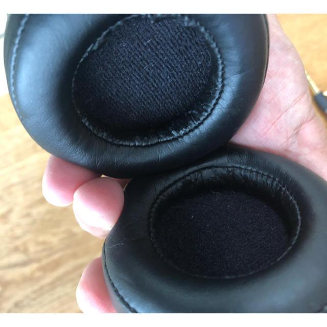 beats mixr ヘッドフォン  スマホ/家電/カメラのオーディオ機器(ヘッドフォン/イヤフォン)の商品写真