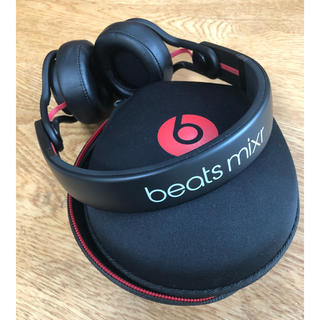 beats mixr ヘッドフォン