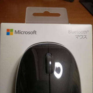 マイクロソフト(Microsoft)のBluetooth マウス(その他)