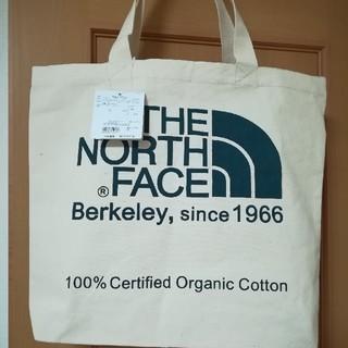 THE NORTH FACE - ノースフェイストートバッグ ネイビー
