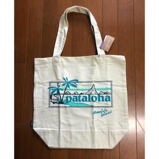patagonia - Patagonia Hawaii Pataloha トートバッグ