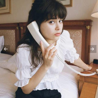 EDIT.FOR LULU - 新品タグ付き トップス