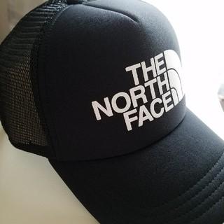 THE NORTH FACE - ザノースフェイス メンズ用 メッシュキャップ 新品未使用