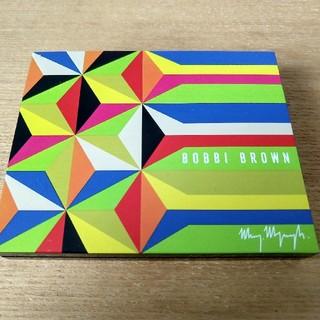 BOBBI BROWN - BOBBI BROWN プレイドリームラブアイパレット