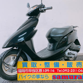 ホンダ(ホンダ)のHONDA DIO インジェクション 2008年式 エンジン良好 陸送可能 福岡(車体)