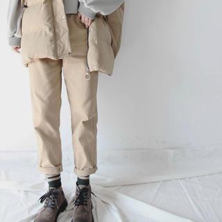 dholic - 夏服レディース ワイドパンツ デニムパンツ ジーンズ韓国ファッション 通販