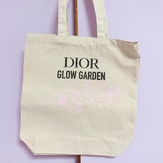 ディオール(Dior)のdior トートバッグ(トートバッグ)
