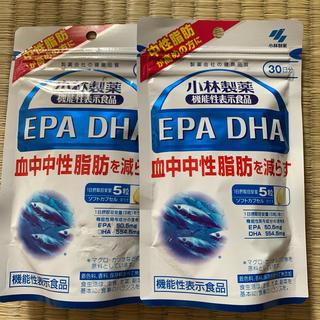 コバヤシセイヤク(小林製薬)の小林製薬 EPA DHA(その他)