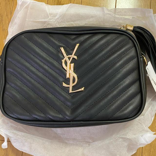 イブサンローラン ショルダーバッグ レディースのバッグ(ショルダーバッグ)の商品写真