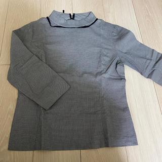 ノーリーズ(NOLLEY'S)のチェックシャツ♡NOLLEY'S(シャツ/ブラウス(長袖/七分))