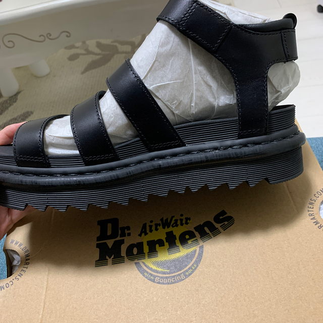 Dr.Martens(ドクターマーチン)のD r. Ma rtensサンダル レディースの靴/シューズ(サンダル)の商品写真