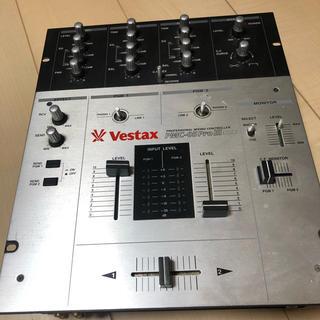 Vestax PMC-05Pro III DJミキサー(DJミキサー)
