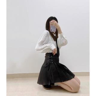 dholic - 夏服ミニスカート レディース スカート   通販 韓国ファッション