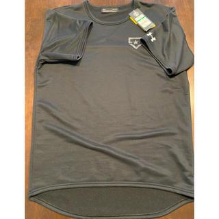 アンダーアーマー(UNDER ARMOUR)の新品 アンダーアーマー ベースボールシャツ(ウェア)