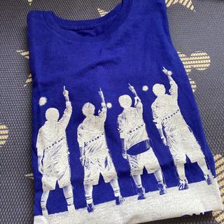 ニュース(NEWS)のNEWS ONE SP盤 Tシャツ(アイドルグッズ)