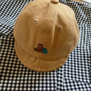 ブランシェス(Branshes)の美品 ブランシェス 帽子(帽子)