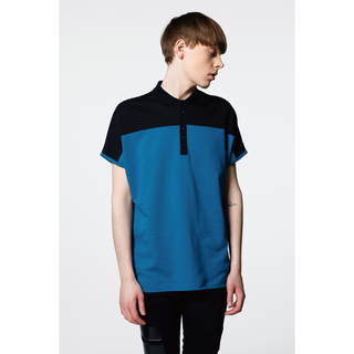 SHAREEF - shareef  ポロシャツ
