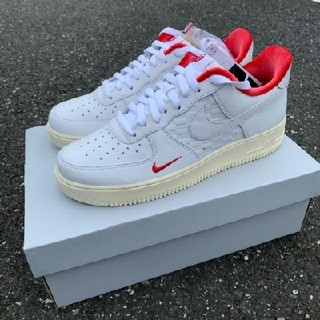 NIKE - kith tokyo af1 Nike air force 1