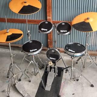 パール(pearl)のPearl練習用ドラム(その他)