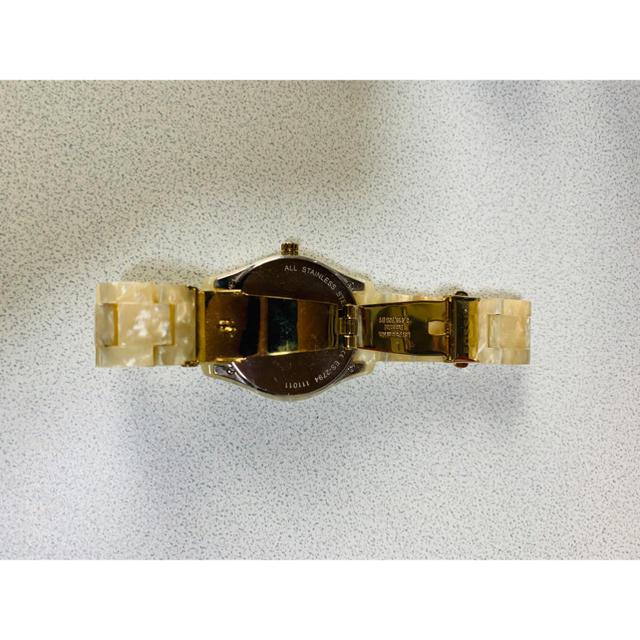 FOSSIL(フォッシル)の《SALE》《美品》FOSSIL 腕時計 レディースのファッション小物(腕時計)の商品写真