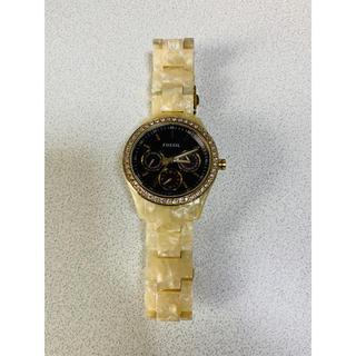 FOSSIL - 《SALE》《美品》FOSSIL 腕時計