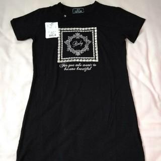 Rady - 新品 未使用 Rady ホテルシリーズ Tシャツ ワンピース