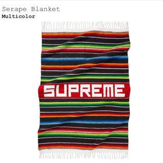 シュプリーム(Supreme)の送料無料 評価140以上 Supreme Serape Blanket(その他)