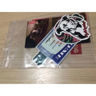 シュプリーム(Supreme)のSupreme Sticker Set Week19 2020ss(しおり/ステッカー)
