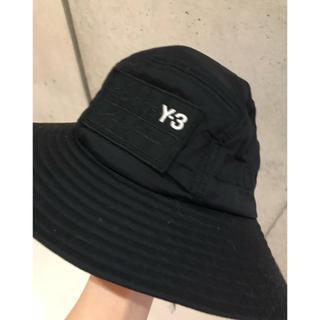 ワイスリー(Y-3)のy3帽子(ハット)