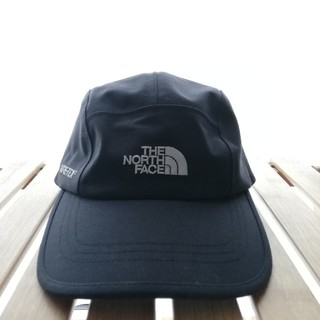 THE NORTH FACE - ノースフェイス  GORE-TEXキャップ 黒