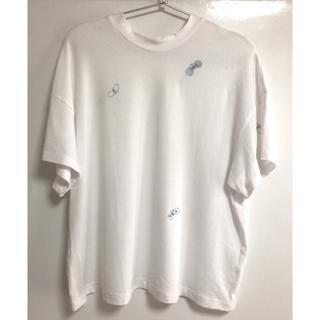 ミナペルホネン(mina perhonen)のミナペルホネンTシャツ(Tシャツ(半袖/袖なし))