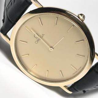 OMEGA - ◆OMEGA De Ville◆オメガ デビル アンティーク腕時計