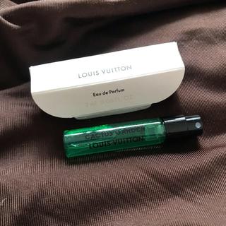 ルイヴィトン(LOUIS VUITTON)のルイヴィトン  香水 新作(ユニセックス)