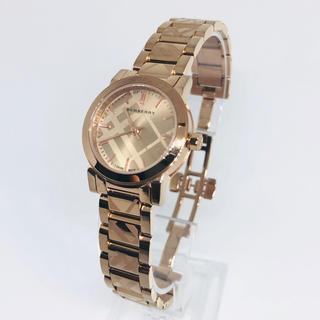 BURBERRY - バーバリー Burberry レディース腕時計
