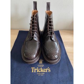 トリッカーズ(Trickers)の新品未使用 Tricker's Stow UK7(ブーツ)