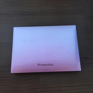 Primavista - ソフィーナ プリマヴィスタ パウダーファンデーション ピンクオークル03