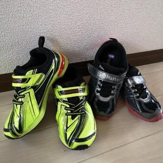Achilles - 瞬足&LANDMaster Achilles セット
