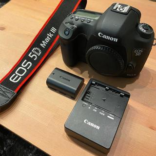 Canon - Canon EOS 5D Mark3 ボディ+おまけ