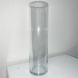 イケア(IKEA)の綺麗な花瓶(花瓶)