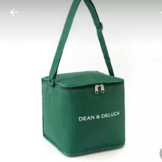 DEAN & DELUCA - ディーン&デルーカ 保冷バッグL 保冷剤付き