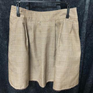 ロディスポット(LODISPOTTO)のロディスポットのスカート(ひざ丈スカート)