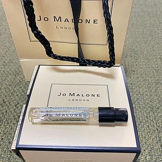 ジョーマローン(Jo Malone)のジョーマローン ハニーサックル&ダバナ コロン 1.5ml ミニショップ袋付き(ユニセックス)